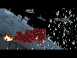 Звёздные войны: Война клонов. Мультфильм Тартаковского. Часть 2