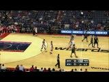 NBA 2013-2014 / Preseason / 08.10.2013 / Brooklyn Nets @ Washington Wizards
