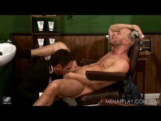 [MenAtPlay] The Barber & Lucky Daniels