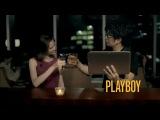 Японская Реклама - Norton 360 - Camui Gackt