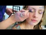 ТианДе  - Макияж КАЛИГО с декоративной косметикой ТианДе